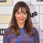 Rashida Jones stars in the new TBS comedy, 'Angie Tribeca,' which premieres Jan. 17.