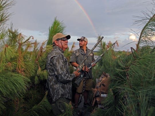 Ducks Unlimited boasts 700,000 members internationally. But not all are waterfowl hunters.