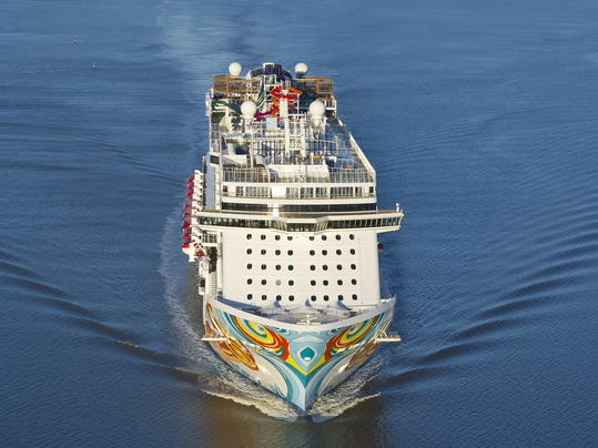 AP TRAVEL-CRUISE TRENDS A SPF