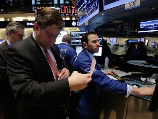 Wall Street Premarket (2)