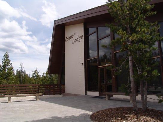 Canyon Lodge 8