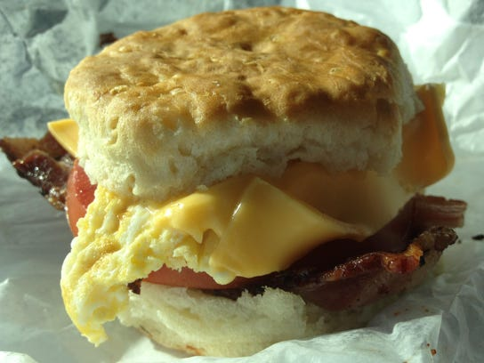 Heavenly Biscuit lives up to its name on Fort Myers Beach