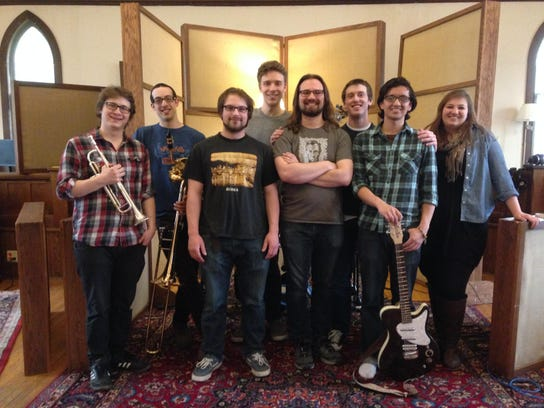 Samuel B. Lupowitz and the Ego Band