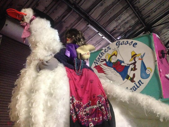 a personal narrative about the mardi gras holiday Christmas in france:  christmas in france is an important holiday  which are more or less respected according to region and personal preference.