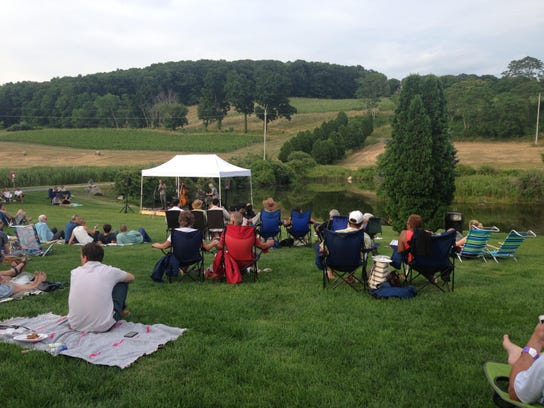 Millbrook winery coupon