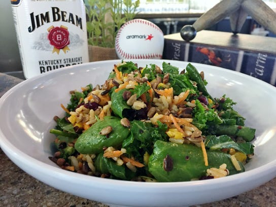 Ranking the 10 craziest ballpark foods for the 2018 MLB season