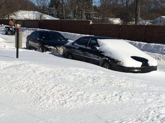 2 sok snow