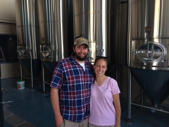 Nedloh Brewing, owned by Nate and Josie Holden, announced plans Wednesday to close at the end of the month.