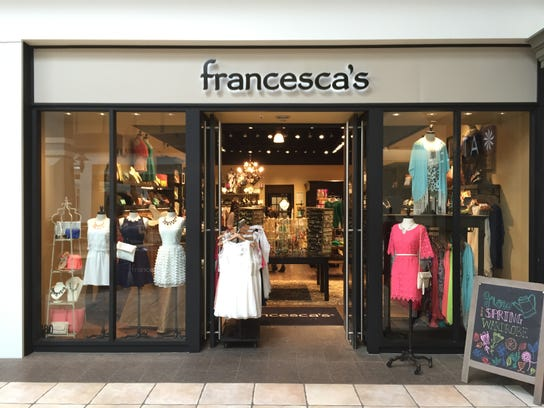 Francesca's at Eastview Mall