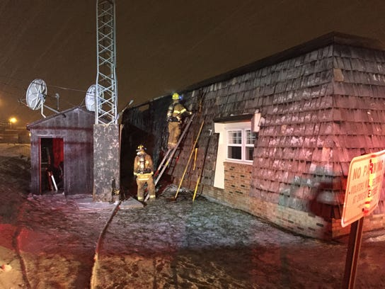 Fire damages west lafayette apartment office - Beau jardin apartments ...