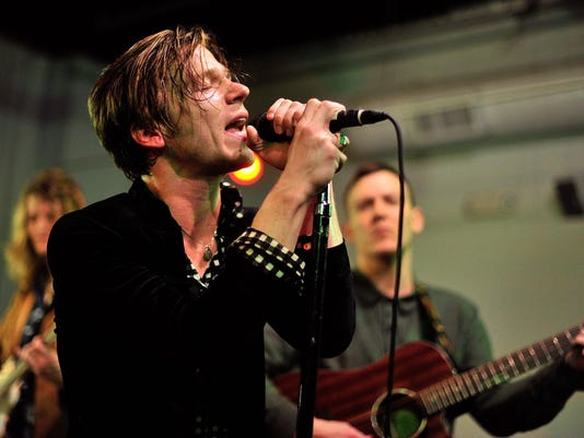 An Evening With Cage The Elephant, Presented By Sonos And Pandora