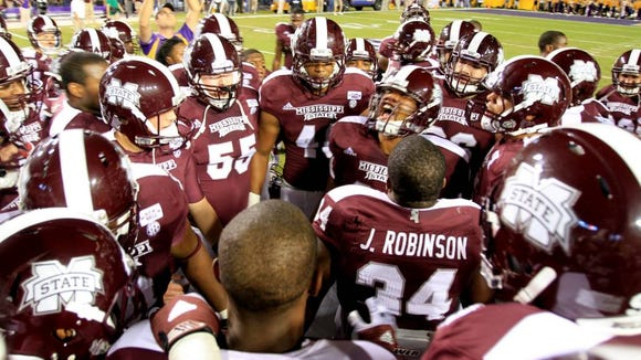 The NCAA cleared Mississippi State from any wrong doing in its investigation regarding impermissible benefits given to players.