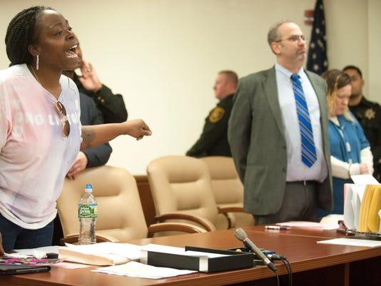 hit and run sentencing