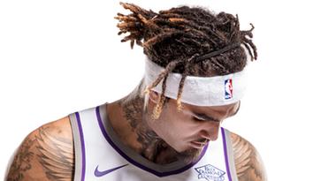 Photos: NBA teams unveiling new Nike uniforms for 2017-18 season
