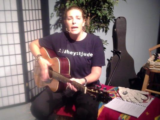 Paula Callender BackAlley
