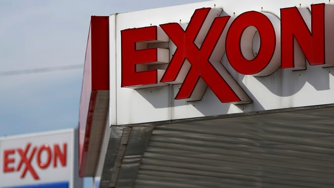ExxonMobil Corp. is scheduled to release earnings figures on Jan. 30.