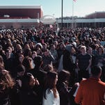 The story behind the walkout at Watchung Hills Regional High School on March 14