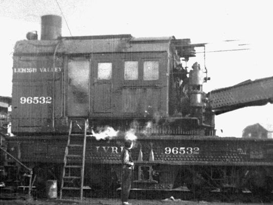 Caboose Day photo
