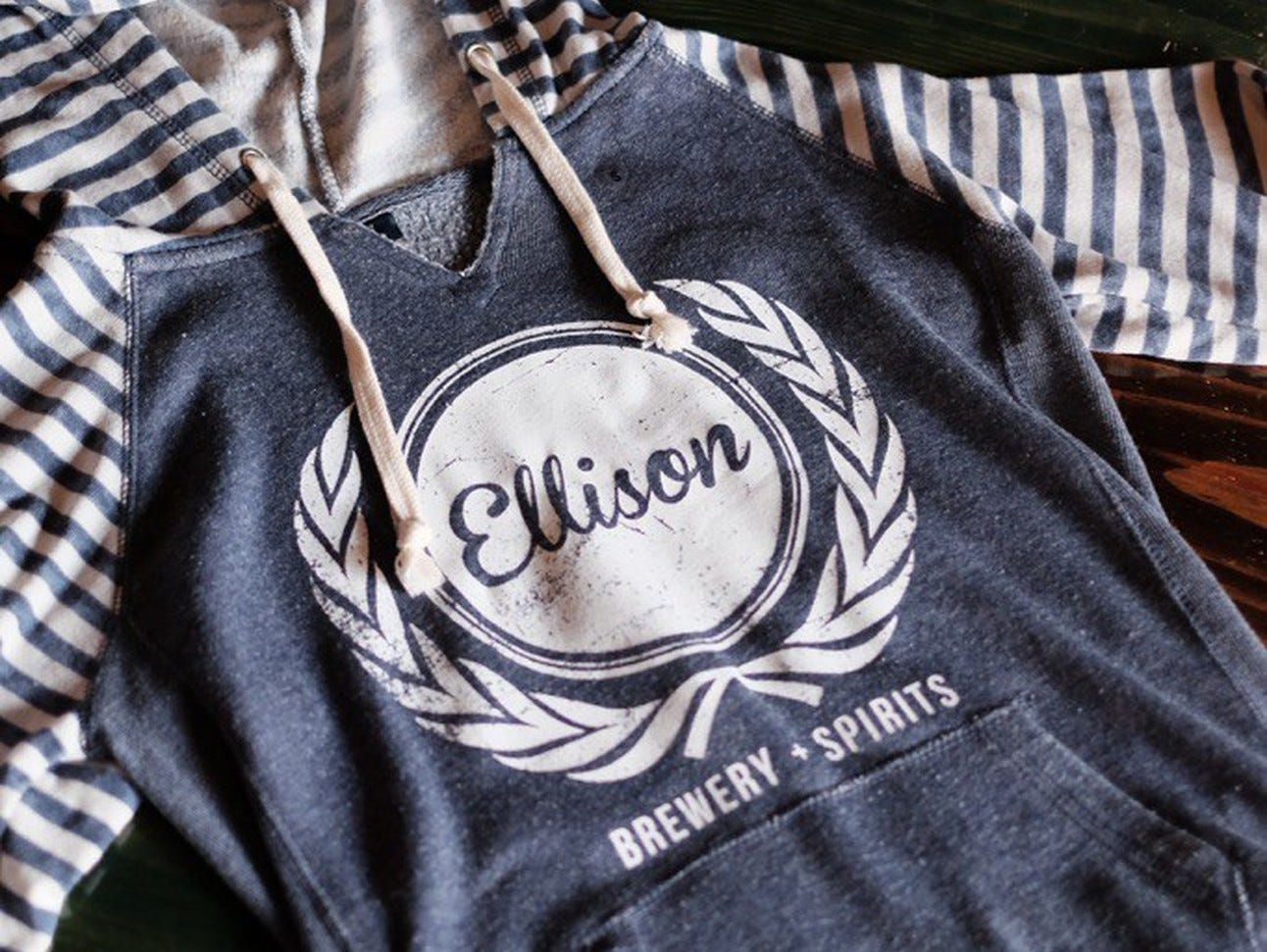 Do you like Ellison Brewery + Spirits? You can save on all their signature apparel this summer.
