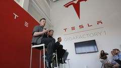 Tesla sues former Gigafactory battery plant worker for $1M
