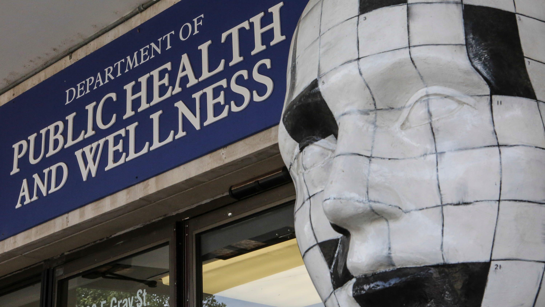 health department paducah ky