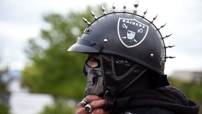 The Nevada Legislature will decide in the coming days whether to give $750 million in public money to build a football stadium in Las Vegas to try and woo the Oakland Raiders.