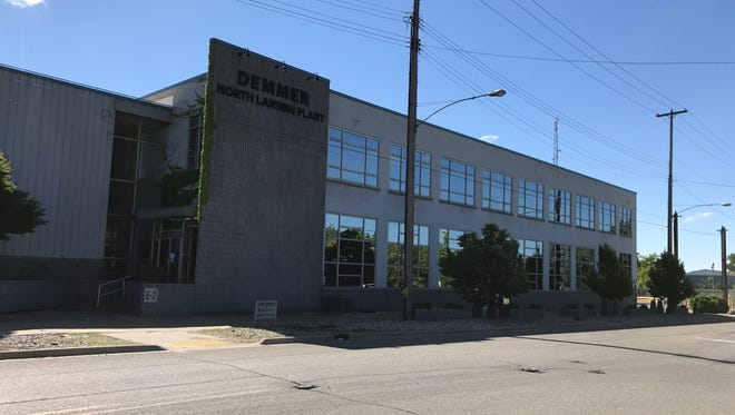 Defense manufacturing firm Loc Performance Products will invest $95 million in expanding the former Demmer Corporation North Lansing Plant, located at 1600 N. Larch St.