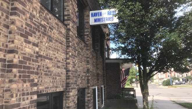 Haven of Rest Ministries, 11 Green St., is having trouble meeting payroll.