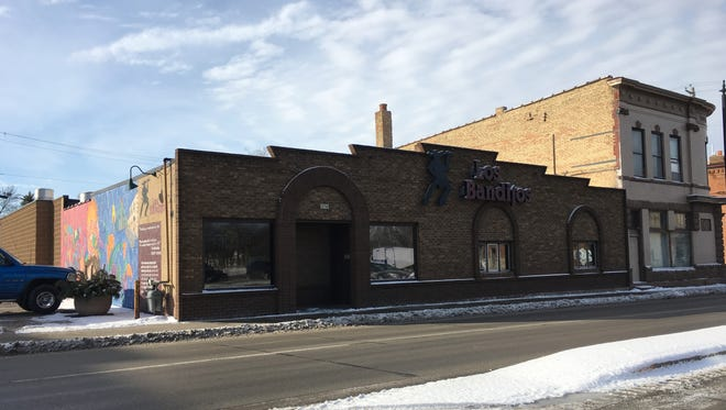 Los Banditos, 1258 Main St., will close its doors on Feb. 17, 2018. Owners Pat and Diane Beimborn have operated the popular eatery in Olde Main since 1981.