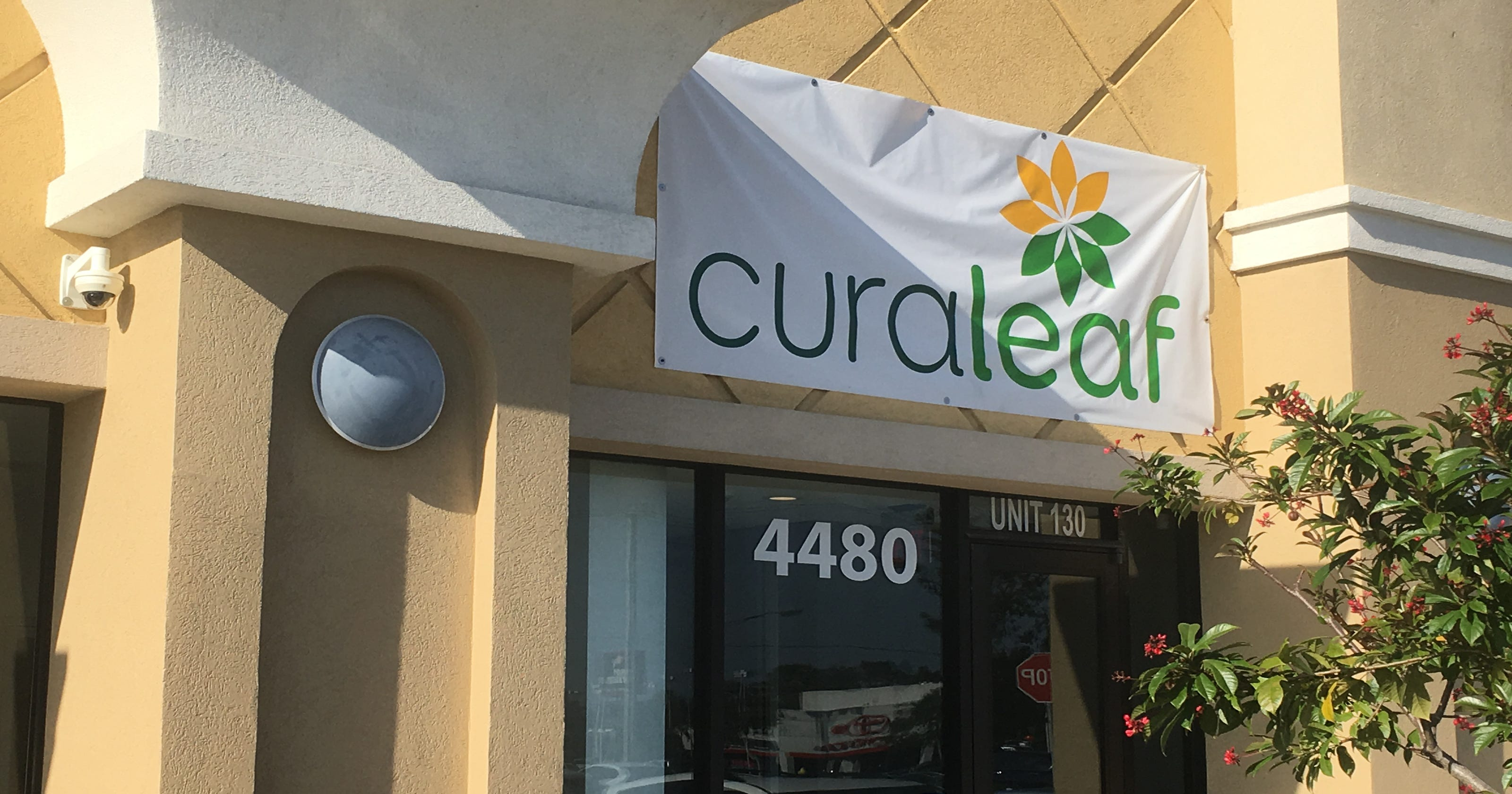 Fort Myers' first medical marijuana shop