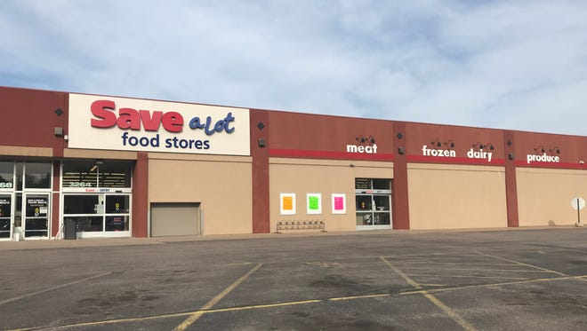 Save-A-Lot in Stevens Point