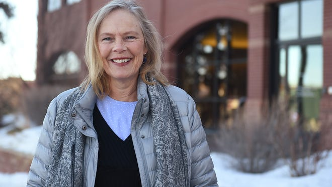 Larimer County spokesperson Deni La Rue is retiring after 20 years with the county.