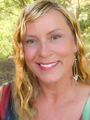 Christina Ottzen-McGinnis is Monterey County's Ag Resources and Policy Manager