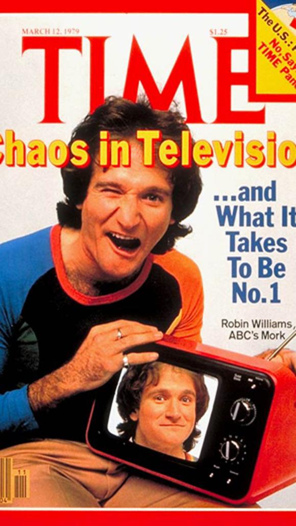 Time Magazine 1979