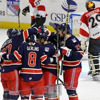 Here are some interesting numbers as the Greenville Swamp Rabbits open their season