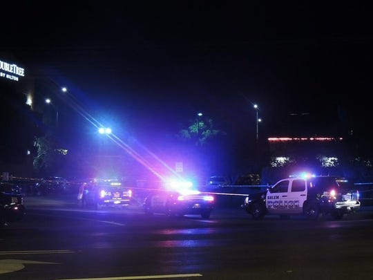 One person was killed and three others were wounded following shooting at Stars Cabaret.
