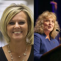 GOP schools chief candidate wants changes to A-F