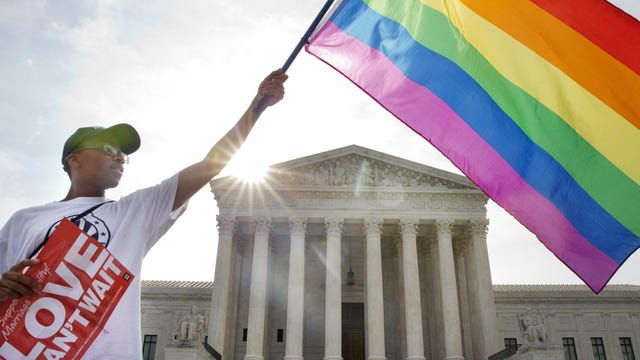 The Hamblen County resolution would have urged state politicians to push back on the U.S. Supreme Court's decision to legalize same-sex marriage across the country.
