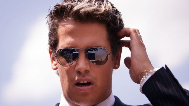 Milo Yiannopoulos is a conservative columnist and Internet personality.
