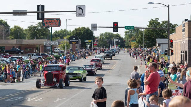 On Friday, the Boone Chamber of Commerce announced the cancellation of this year's Pufferbilly Days<sup>TM</sup> festival due to a number of factors including guidance from the Boone County Board of Health, according to a release. File Photo.