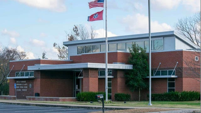 The Columbia Driver Services Center was unable to issue licenses for part of the day on Monday as the office and all other centers across the state experienced a technology problem.