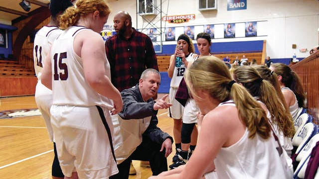 After a 36-23 victory a year ago, Matt Horton and the Spring Hill girls look for their second straight McDonald's Shootout win Saturday against visiting Columbia Central.