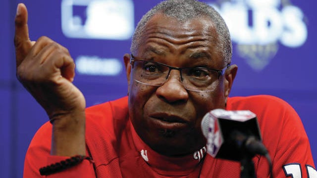 Terms were being finalized Tuesday on a deal that would return Dusty Baker to the dugout as manager of the Houston Astros. Baker, who has 1,863 wins as manager of the Giants, Cubs, Reds and Nationals, would replace A.J. Hinch, one of three MLB managers dismissed in the fallout of the Astros' sign-stealing scandal.