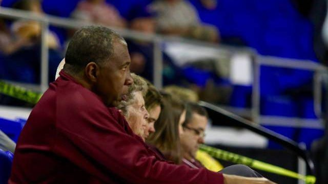 TSSAA executive director Bernard Childress, a 2019 inductee into the Columbia Central athletic hall of fame, remains hopeful that the Division I state basketball tournaments will be completed and that spring sports championships will be contested despite the impact of the COVID-19 virus on high school athletics.