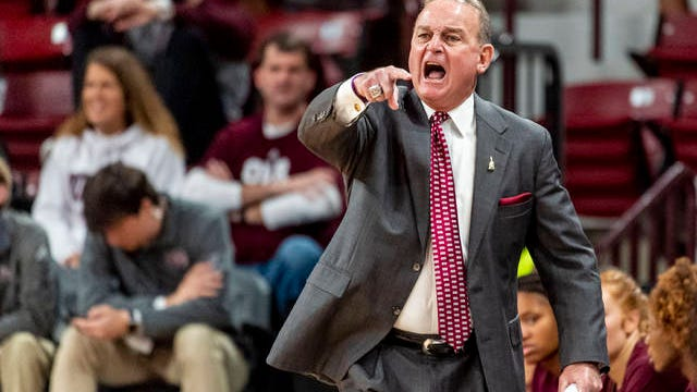 After eight seasons at Mississippi State, during which he led the Lady Bulldogs to back-to-back national championship game appearances in 2017 and '18, Vic Schaefer has been named to replace Karen Aston as women's basketball coach at Texas.