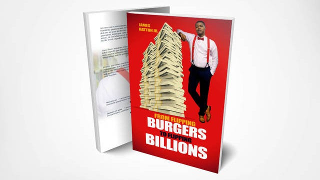 """James Hatton Jr. will debut his new show, """"The James Hatton Jr. Show"""" at 4:30 p.m. Monday on WKOM 101.7 FM. The show will delve into topics regarding personal finance, real estate and business. He is also in the process of publishing a new book, """"From Flipping Burgers to Flipping Billions,"""" which chronicles the lessons he has learned over the years as an entrepreneur and self-made business owner."""