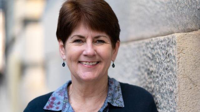 Marie Dillon