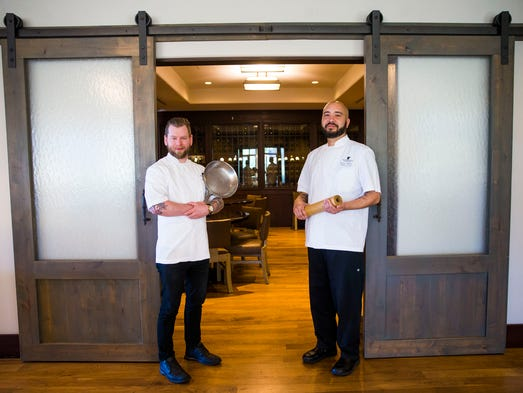 Review Lincoln Restaurant At Camelback Inn Delivers On