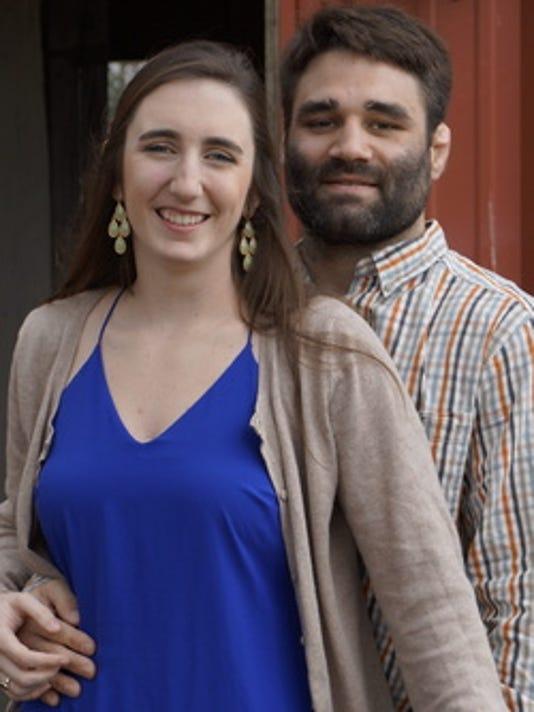 Engagements: Aimee Elizabeth Landry & Daniel Sheridan Moran