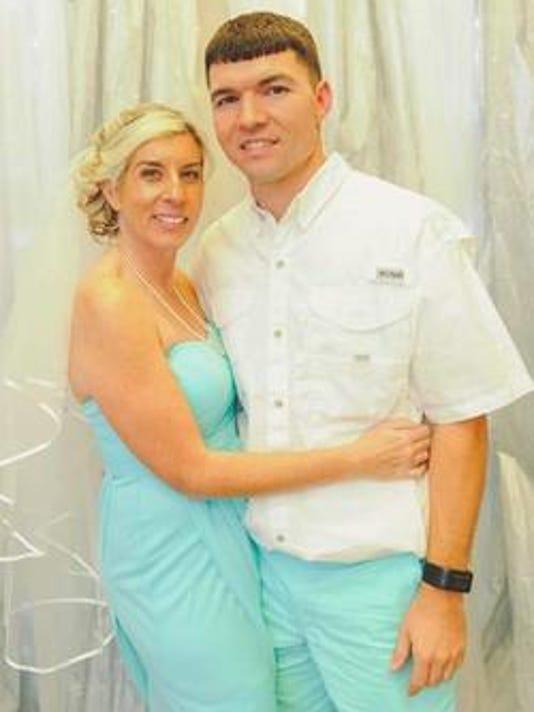 Weddings: Tony Kinslow & Stephanie Choate